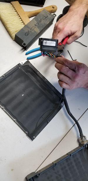 RAD Mod - External Battery - Onewheel Wiki